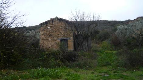 Finca en La Huerta de Caspe
