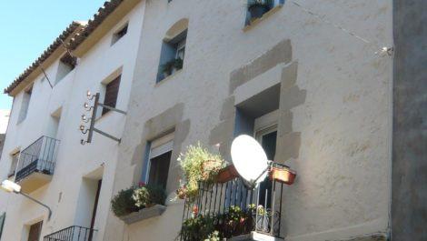 Casa Rustica en Fabara