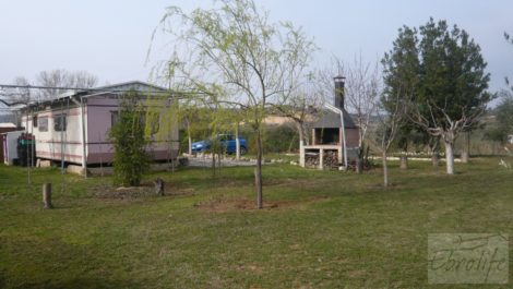 Casa de campo en Maella